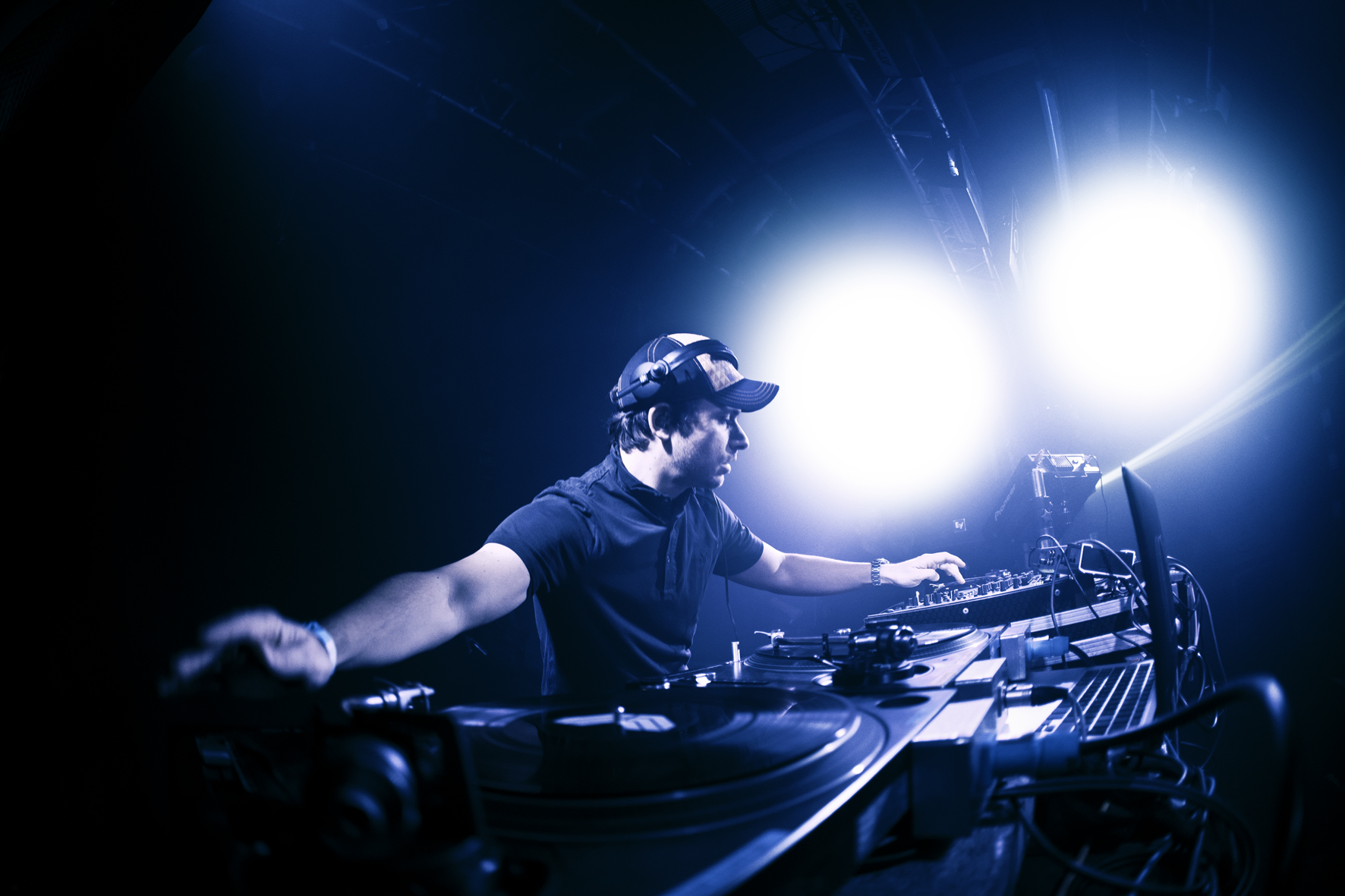 Andy C