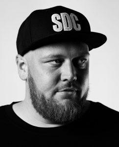 DJ / Producer Propz