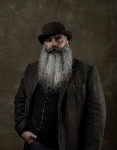British Beard Champion