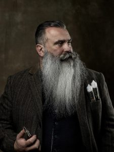 British Beard Champion