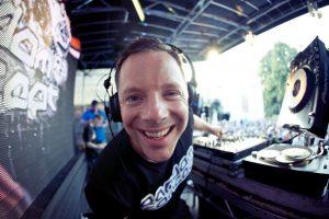DJ Garry K